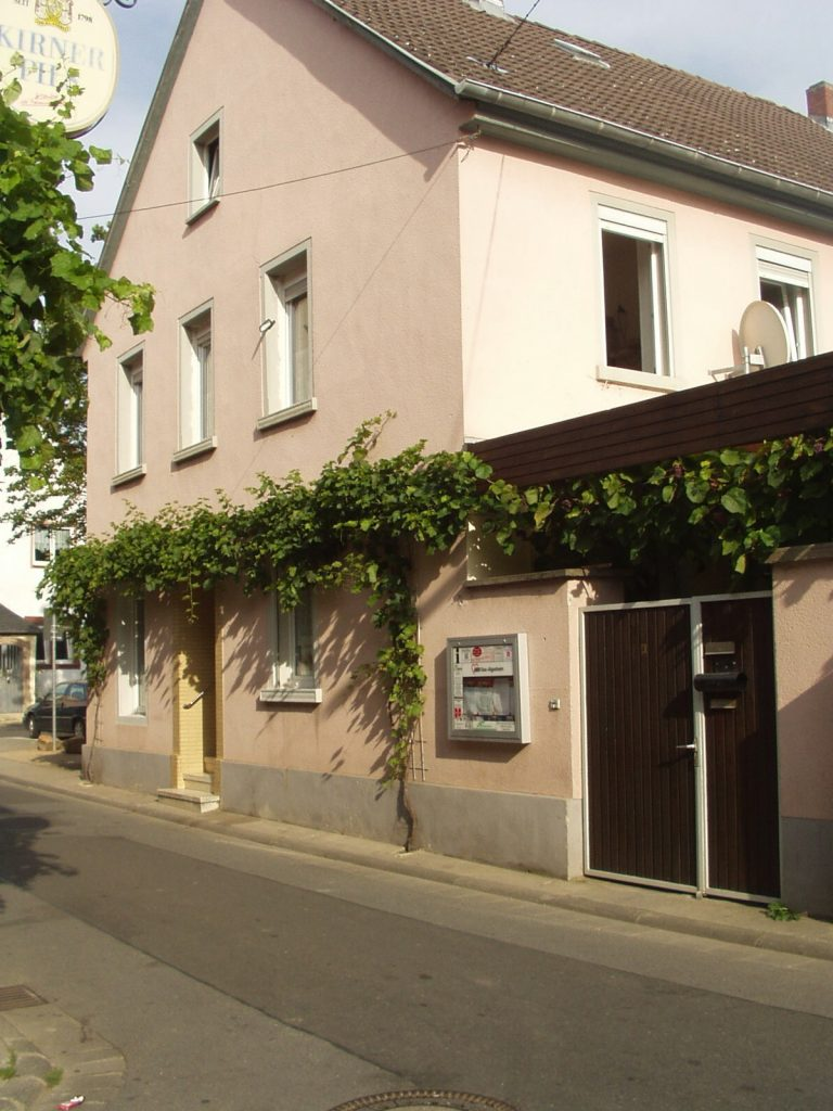 AWO Haus Gau-Algesheim, Kegelgasse 4